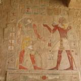 Vivere in Egitto