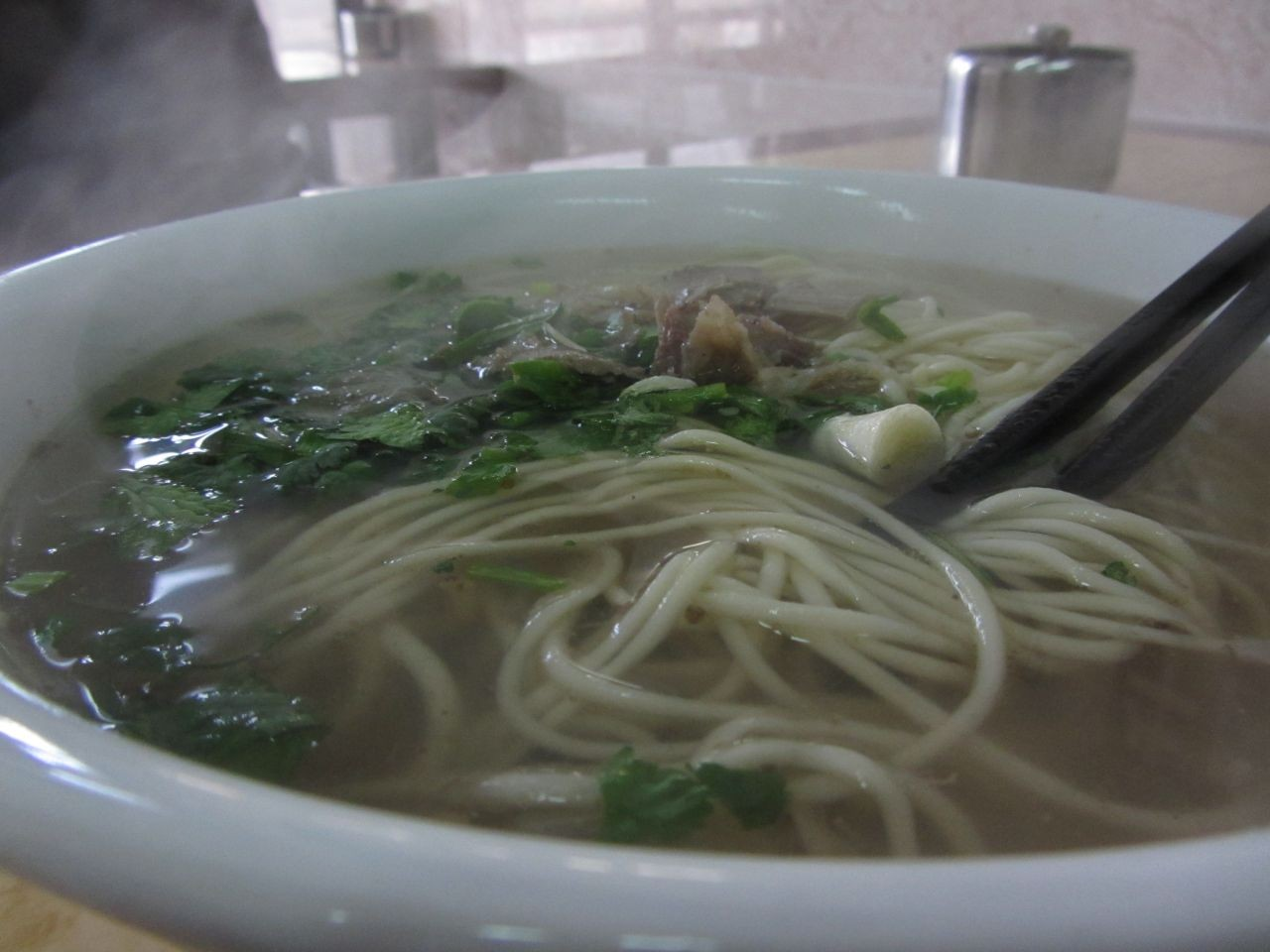 I noodles tirati